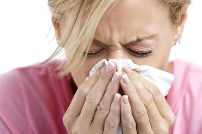 A alergia e a sua influência na segurança rodoviária