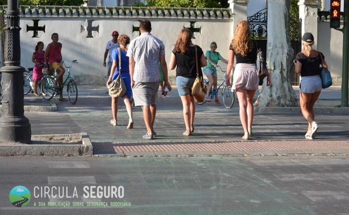 Responsabilidade e postura rodoviária do cidadão