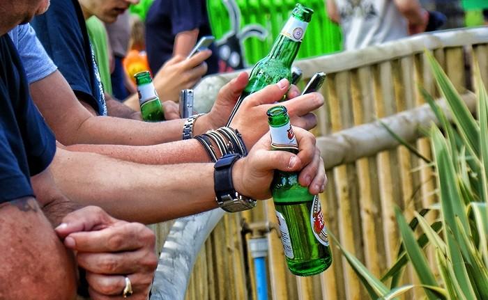 Cada vez mais jovens conduzem alcoolizados