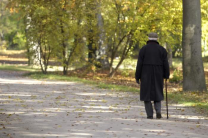 Sensibilização rodoviária para idosos