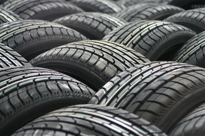 Cuidados a ter com os pneus
