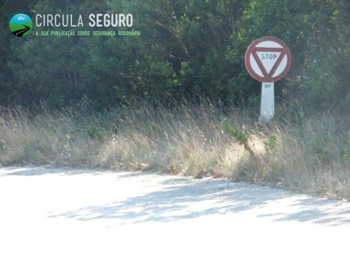 STOP, mais do que um sinal
