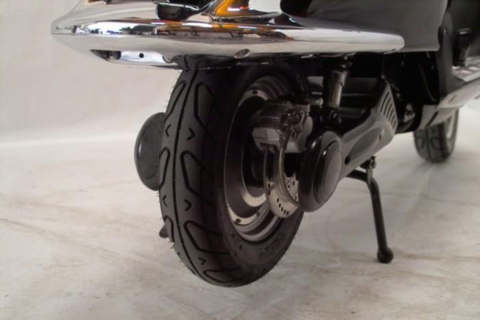 Motociclos eletricos