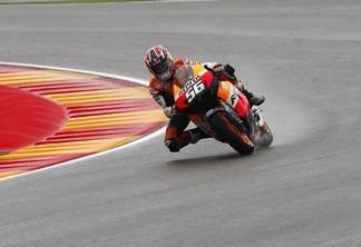 Motos e curvas (5): Continuamos a melhorar o nosso traçado e a circulação rápida