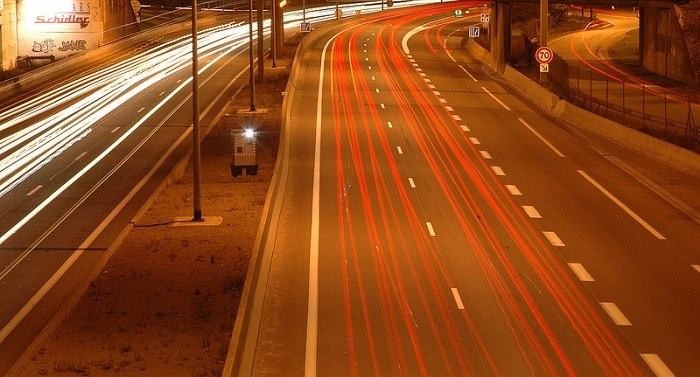 Relembrar o básico para uma condução segura (2): Velocidade