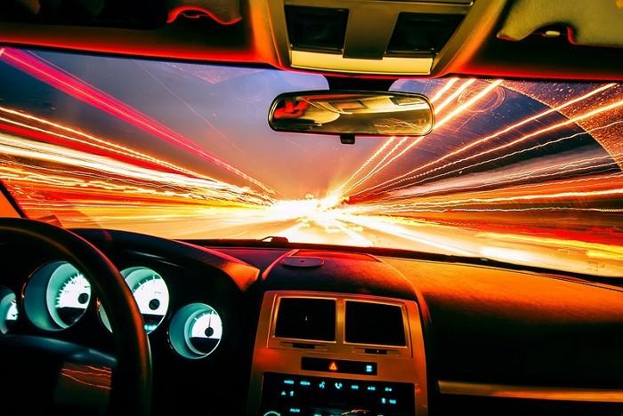 Relembrar o básico para uma condução segura (1): Intoxicações