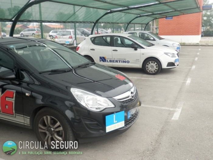 Exame de condução (1)