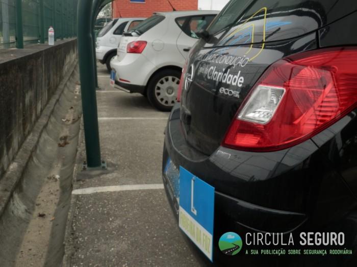 Exame de condução (2)
