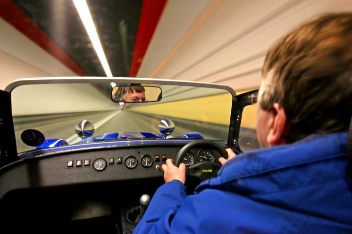 Como conduzir facilmente