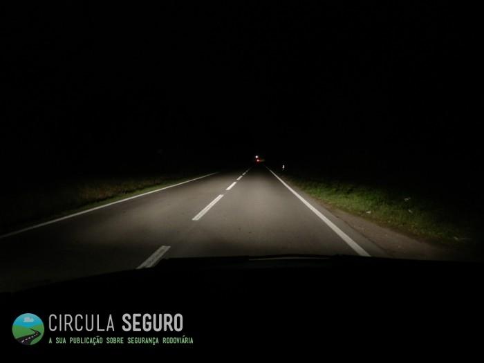 Condução noturna