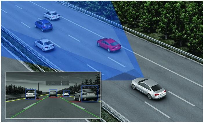 O que é o ACC ou controlador de velocidade ativo?