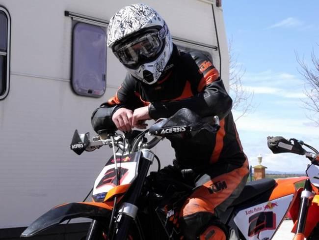 Agora que a chuva se aproxima, sabe evitar que o capacete da moto embacie?