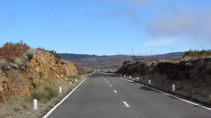 Multas de excesso de velocidade na Madeira