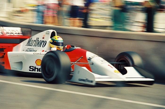 A segurança da Formula 1 depois do Senna