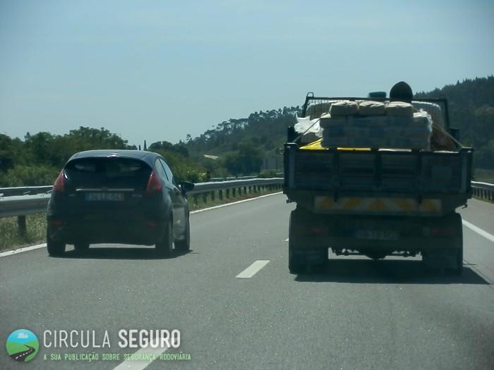 Transporte de marcadorias