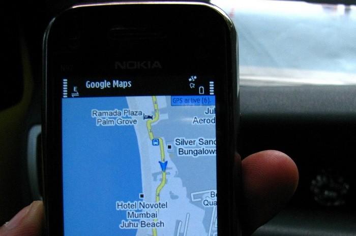 Actualize as suas apps para ajudar na condução