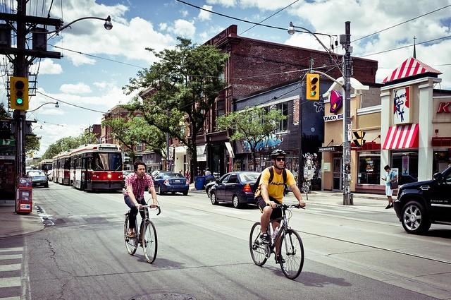 Seguro automóvel poderá vir a pagar por acidentes provocados por ciclistas