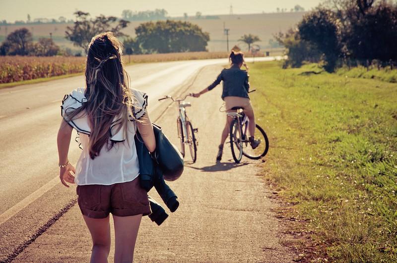É utilizador de bicicleta? Saiba que o código da estrada mudou