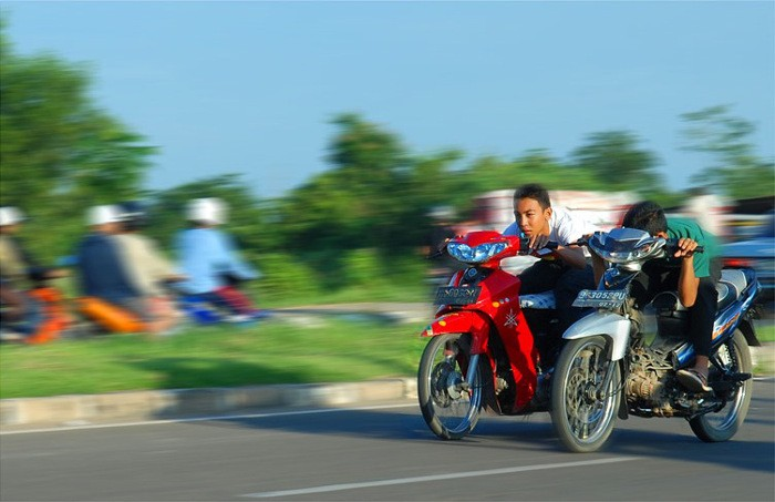Revolução educativa na prevenção e segurança rodoviárias (5)