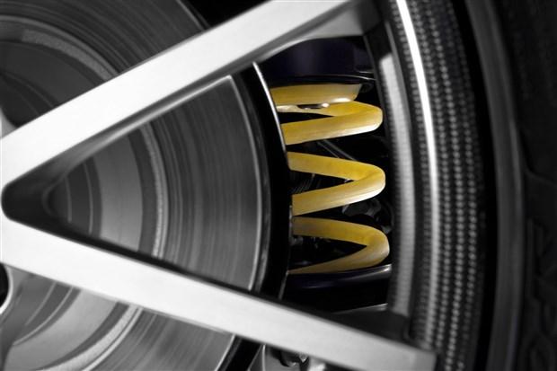 Audi mola - CS