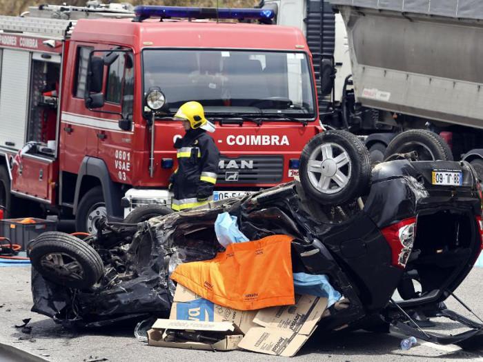Conduzir em emergência em época de verão (1)