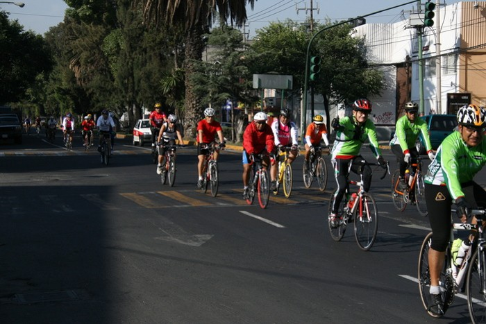 O cicloturismo e a segurança rodoviária