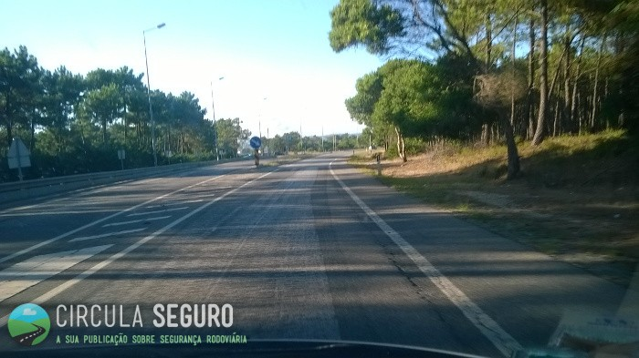 Estrada Nacional 109