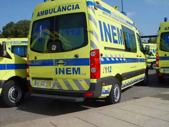 Formação de condutores INEM