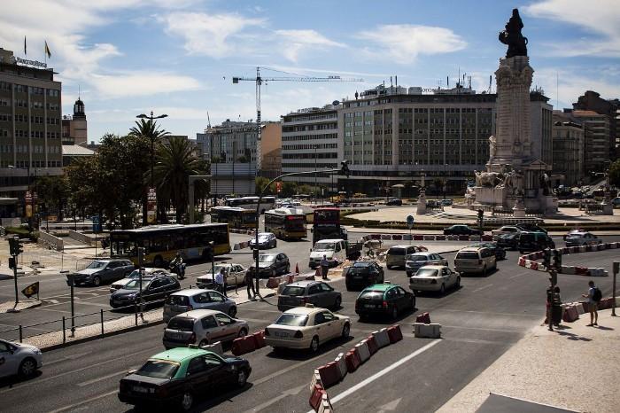 Lisboa, a cidade onde circular não é para velhos