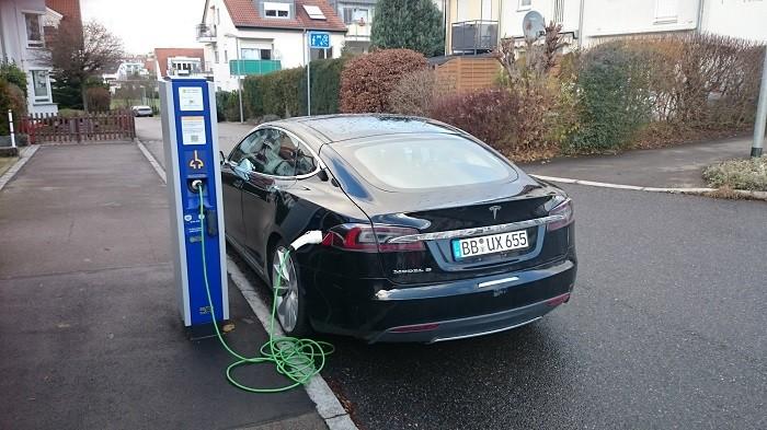 Nova tecnologia de baterias aumentará as vendas de eléctricos?