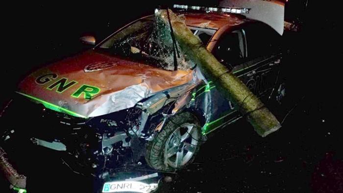 Acidentes rodoviários afectam todos