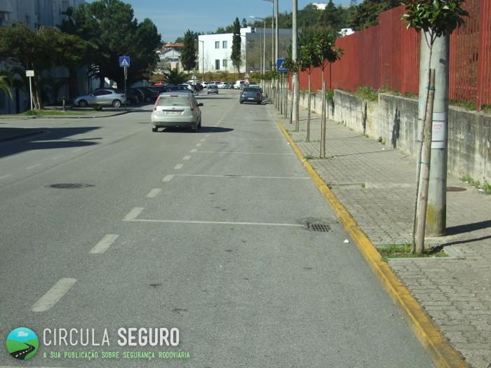 As incongruências rodoviárias em Portugal