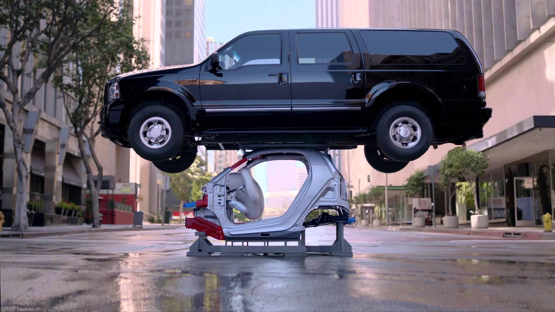 9 sistemas de segurança que deve sempre ter num carro