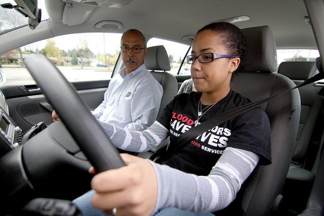 Estatísticas preocupantes sobre os exames de condução