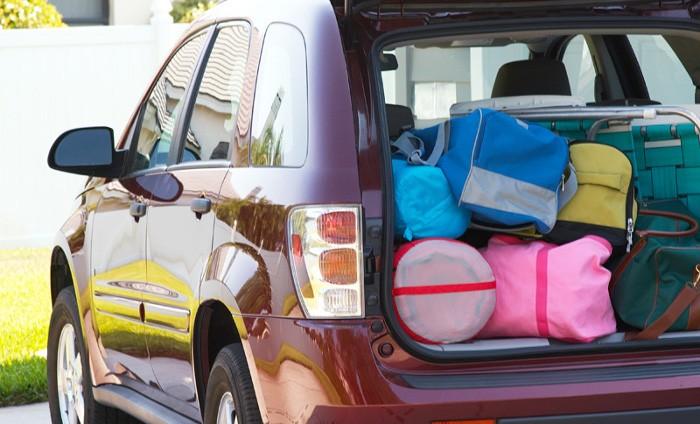 Prepare-se para as férias e viaje em segurança