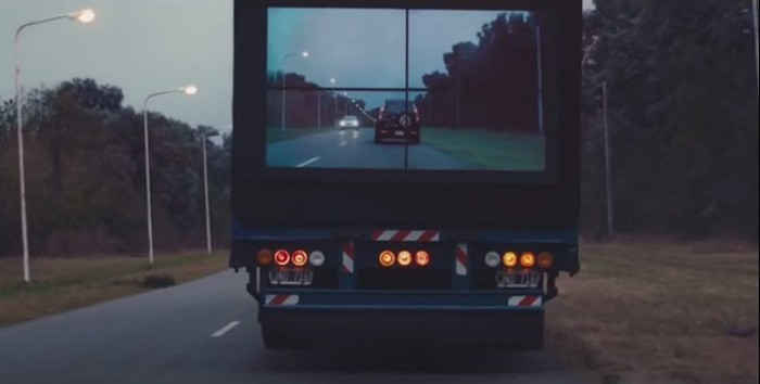 Soluções tecnológicas serão sempre bem vindas à segurança rodoviária