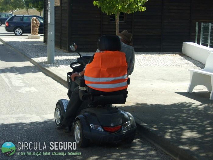 Transporte de idosos e mobilidade reduzida