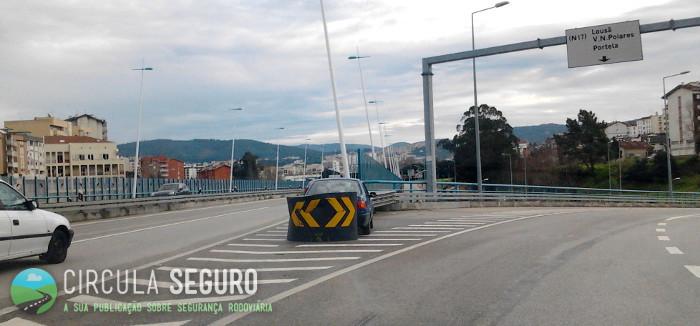 Prevenção da sinistralidade rodoviária ou caça à multa descarada?