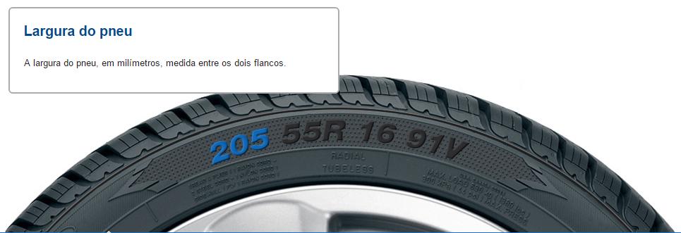 Compreenda o seu pneu 1