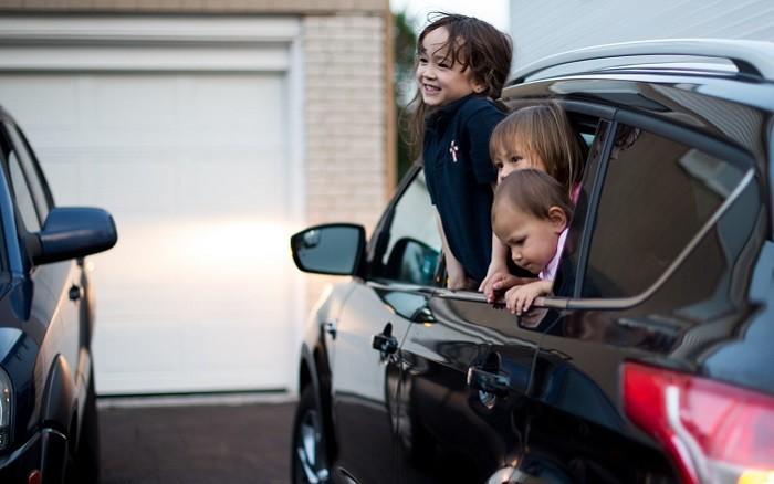 Como melhorar a segurança das crianças
