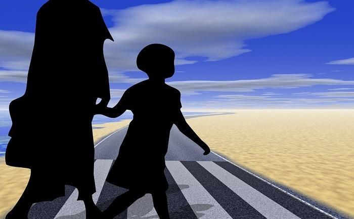 A cada quatro minutos uma criança perde a vida num acidente