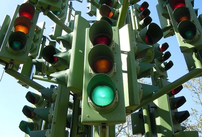 A história dos semáforos