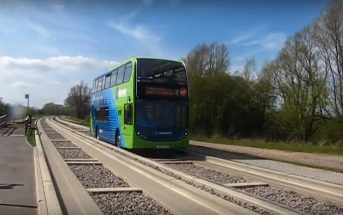Um sistema de transporte Busway para o antigo Ramal da Lousã