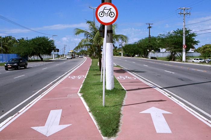 Maior parte das localidades portuguesas não estão preparadas para a circulação segura de bicicletas