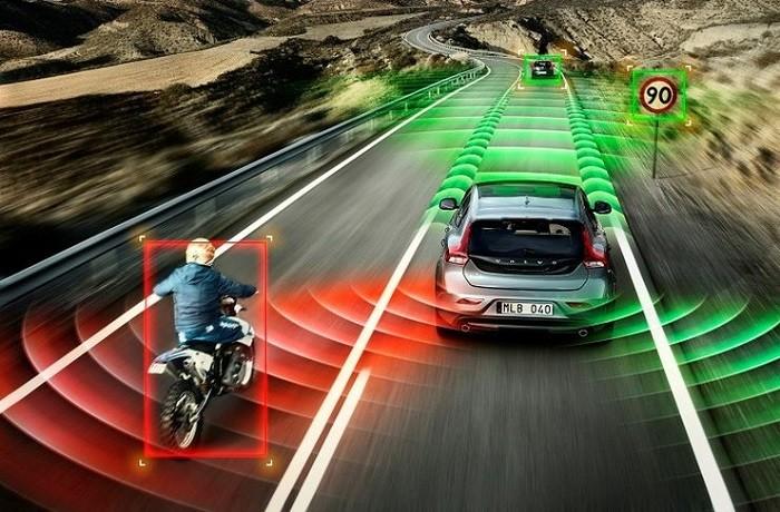 Novas tendências na segurança automóvel, o seu está atualizado?