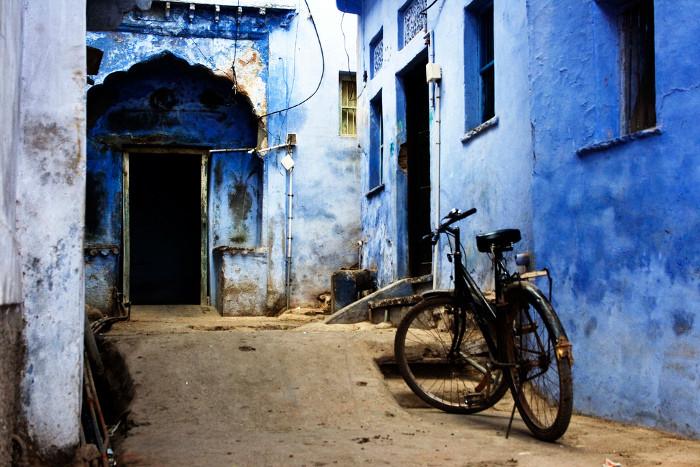 Um estimulo à utilização da bicicleta nos meios urbanos