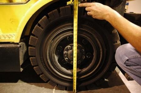 Podemos mudar o tamanho dos pneus ?