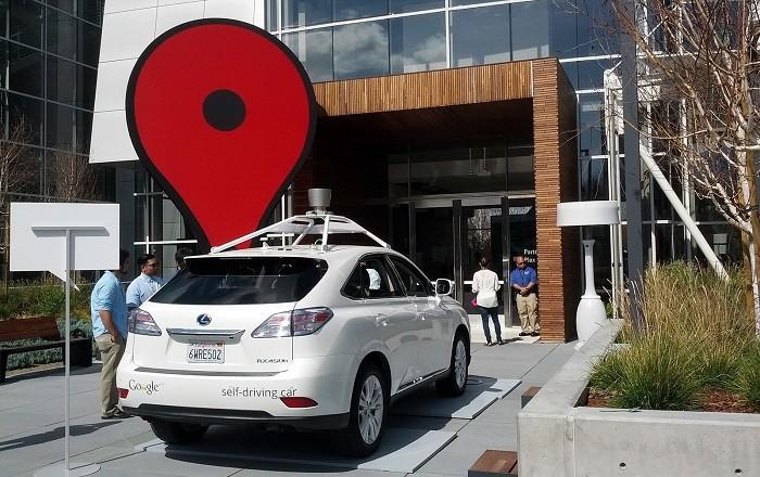 A condução autónoma está a chegar?
