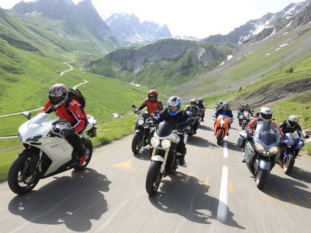 Imprudência é causa de quase 90% dos acidentes com motos