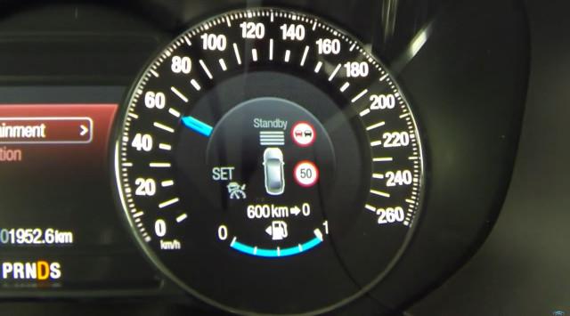 Limitador de velocidade ajuda na segurança?